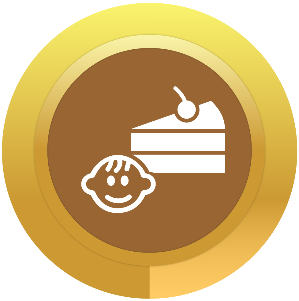 babyfriendly cukrárna